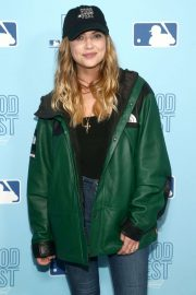 Ashley Benson - 2019 MLB FoodFest Special VIP Preview Night in LA