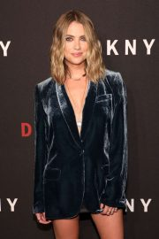 Ashley Benson - 30th anniversary of DKNY Party in NYC