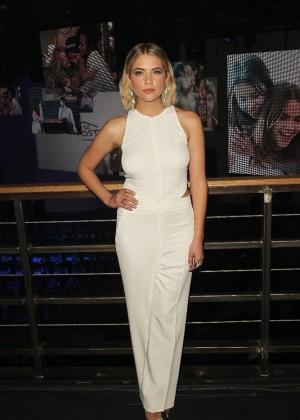 Ashley Benson - ABC Family Upfront Presentation in NY