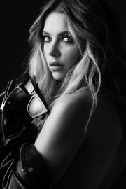 Ashley Benson - Benzo Collection by Ashley Benson for Prive Revaux 2019
