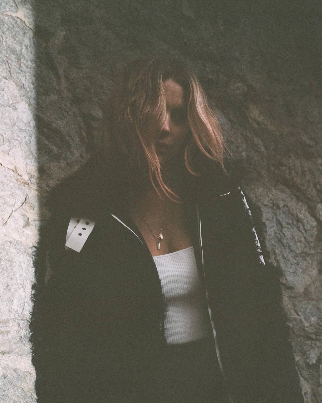 Ashley Benson - Bradley J. Calder photoshoot 2021