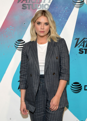 Ashley Benson - Irect House Presented by AT&T - 2018 TIFF in Toronto