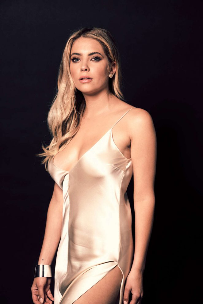 Ashley Benson - MMVA Shoot 2016