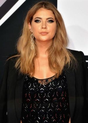 Ashley Benson - 2015 MTV European Music Awards in Milan