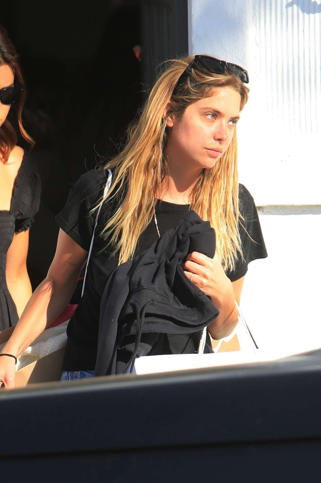 Ashley Benson 2019 : Ashley Benson – Out in Beverly Hills-17