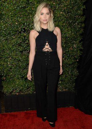 Ashley Benson - 'Pretty Little Liars' TV Series Final Season Party in LA