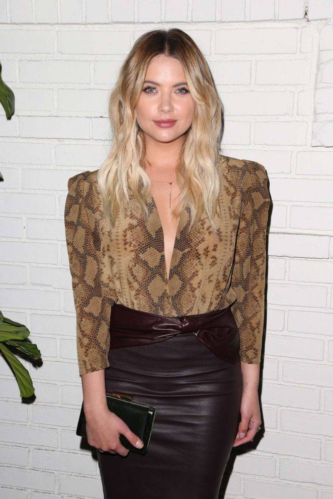 Ashley Benson – Privé Revaux Eyewear Launch in Hollywood