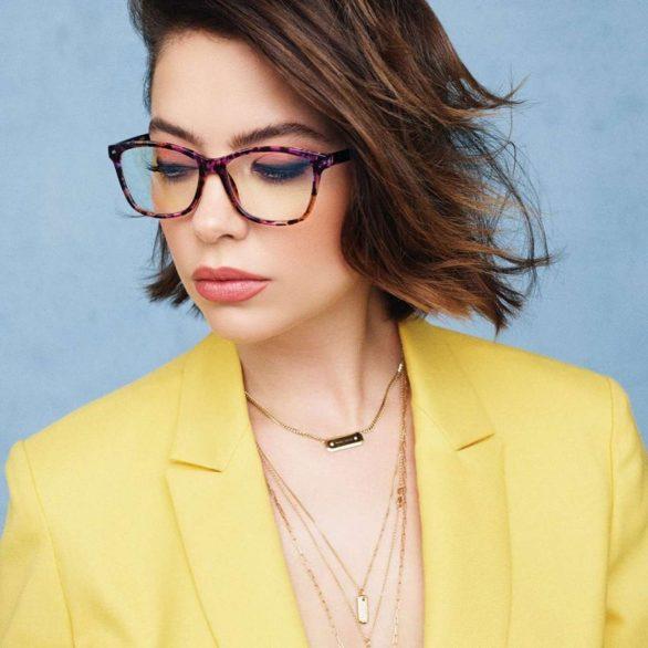 Ashley Benson - Prive Revaux Campaign (January 2020)