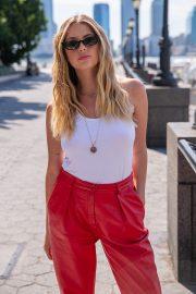 Ashley Benson - Prive Revaux Photoshoot 2019