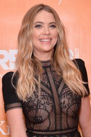 Ashley Benson - TrevorLIVE Gala at Cipriani Wall Street in New York