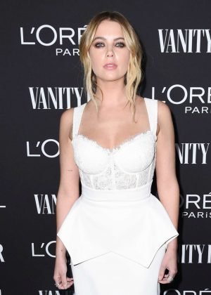 Ashley Benson - Vanity Fair and L'Oreal Paris Celebrate New Hollywood in LA