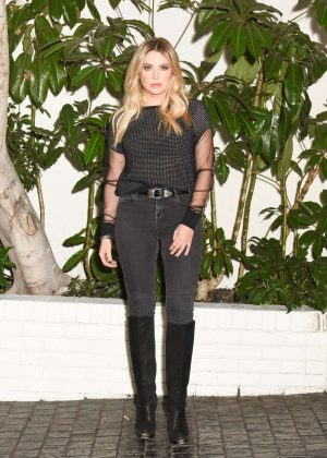 Ashley Benson - W Magazine Celebrates Its 'Best Performances' Portfolio in LA