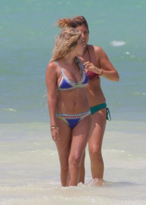 Ashley Benson in Bikini -08