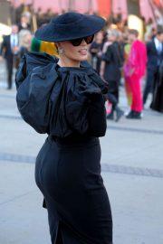 Ashley Graham - 2019 CFDA Fashion Awards in New York