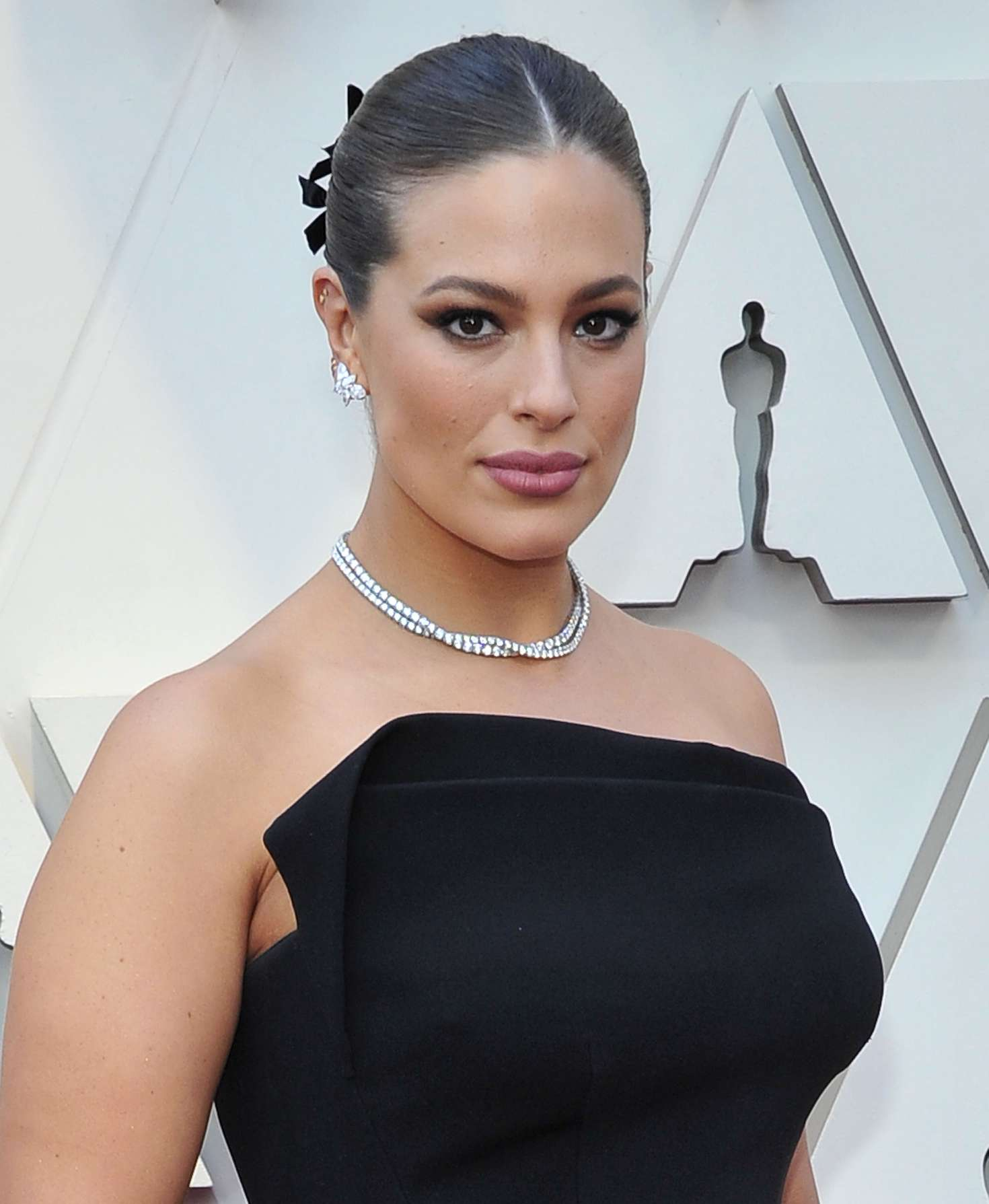 Ashley Graham – 2019 Oscars in Los Angeles – GotCeleb