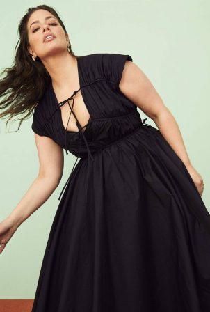 Ashley Graham - Net-A-Porter Magazine (April 2021)