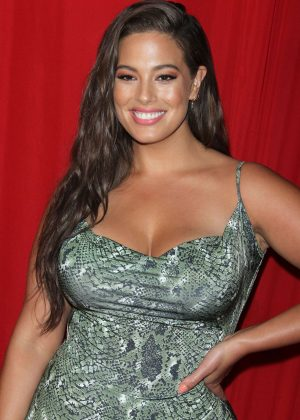 Ashley Graham - PrettyLittleThing Ashley Graham Event in LA
