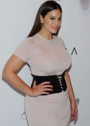 Ashley Graham - Variety's Power of Women NY Presented by Lifetime in NY
