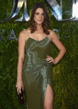 Ashley Greene - 2015 Tony Awards in New York