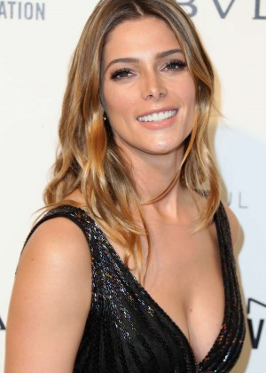 Ashley Greene - 2016 Elton John AIDS Foundation's Oscar Viewing Party in West Hollywood