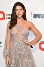 Ashley Greene - 2020 Elton John AIDS Foundation Oscar Viewing Party in LA