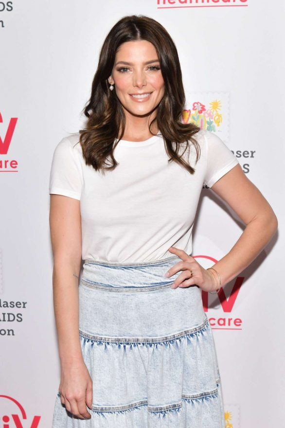 Ashley Greene - 30th Annual A Time for Heroes Family Festival in Culver City