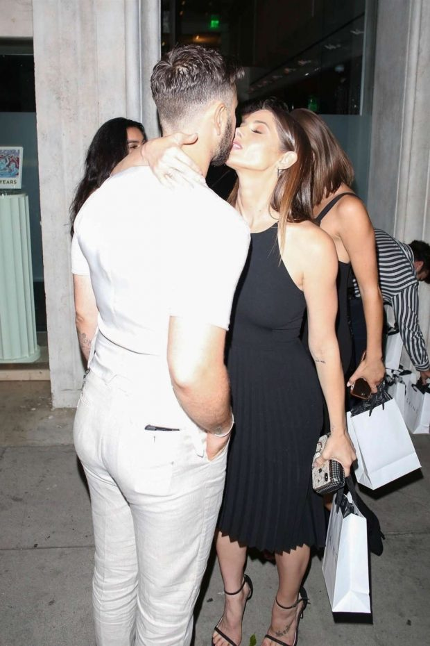 Ashley Greene at Mr Chow in Beverly Hills-01
