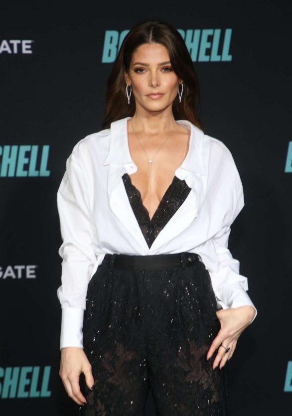 Ashley Greene - 'Bombshell' Screening in Los Angeles