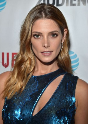 Ashley Greene - DirecTV's 'Rogue' Premiere in West Hollywood