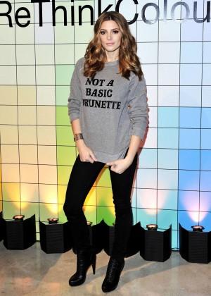 Ashley Greene - John Frieda's Brilliant Brunette Visibly Brighter Treatment Event in LA