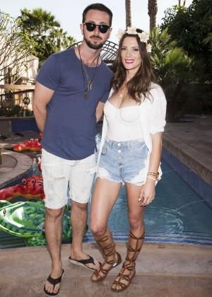 Ashley Greene: Just Jared Coachella Festival Party -06