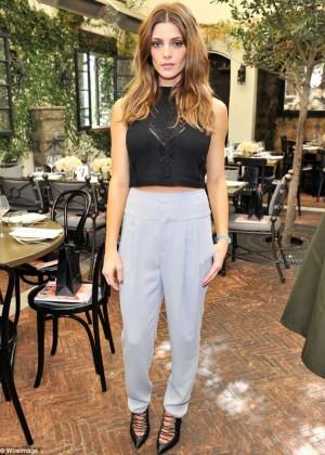 Ashley Greene - Net-A-Porter Celebrates Charlotte Tilbury Event in LA