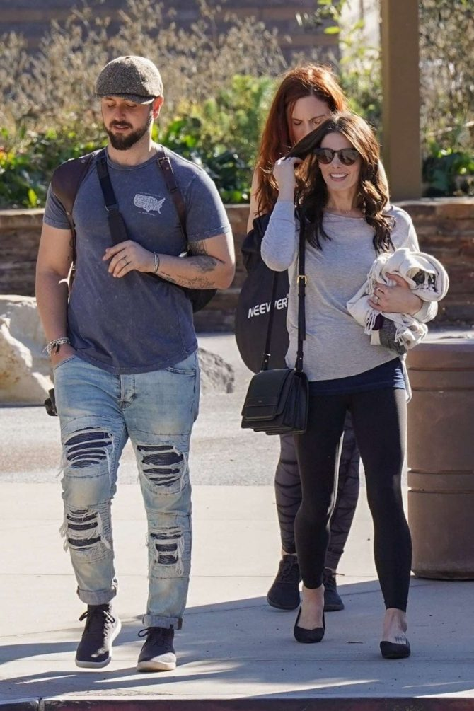 Ashley Greene: Out and about in Beverly Hills -05