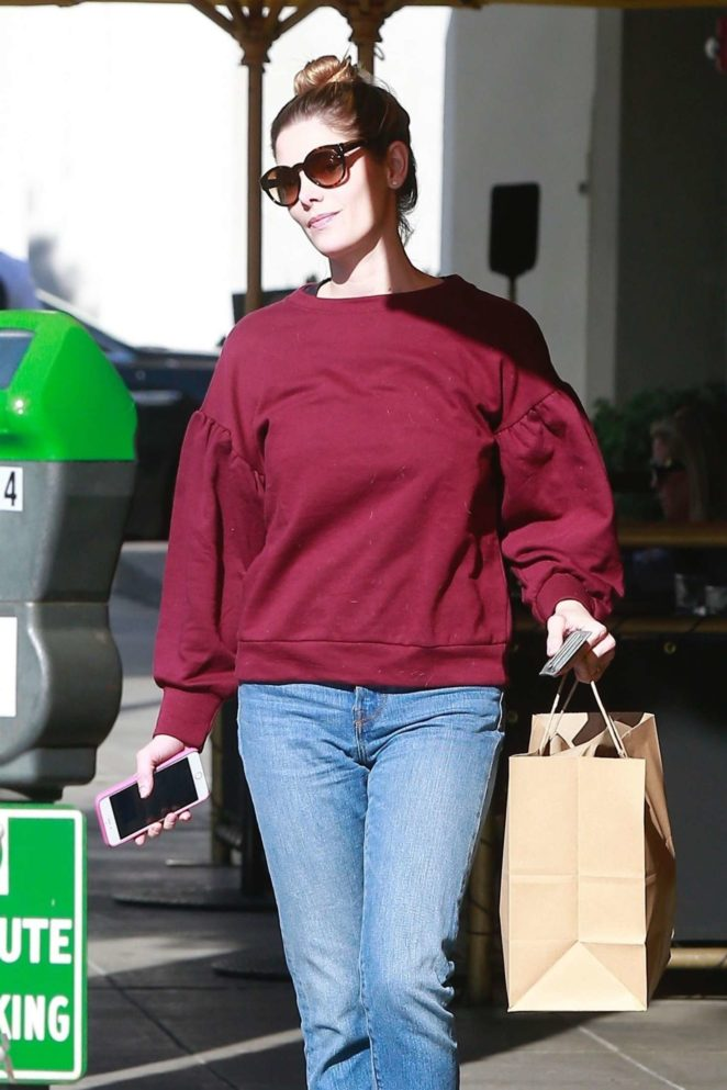 Ashley Greene – Out in Beverly Hills