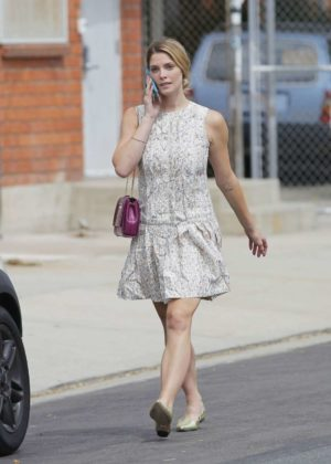 Ashley Greene - Out in Beverly Hills