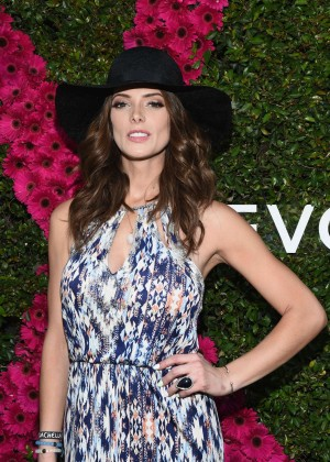 Ashley Greene - People StyleWatch & REVOLVE Fashion and Festival Event in Palm Springs