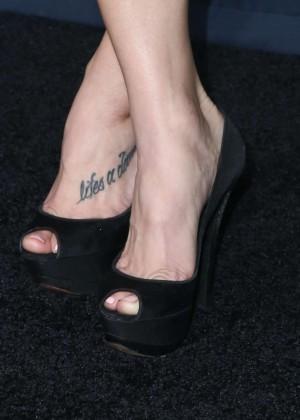 Ashley Greene Pitch Perfect Ashley Greene - 'Pitch...