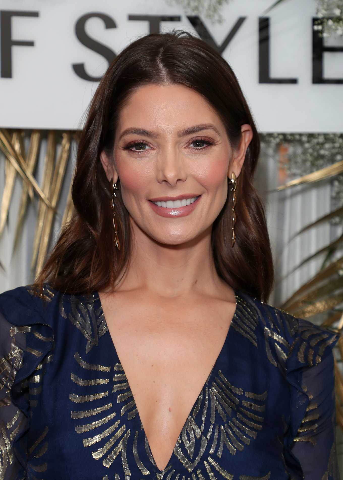 Ashley Greene 2020 : Ashley Greene – Rachel Zoe Collection and Box of Style Spring Event with Tanqueray-01