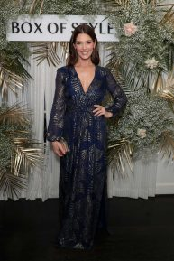 Ashley Greene - Rachel Zoe Collection and Box of Style Spring Event with Tanqueray in LA