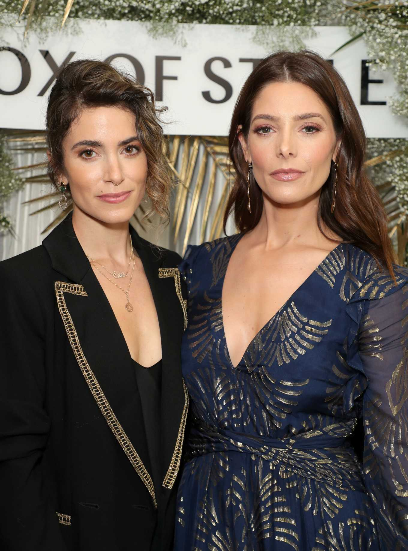 Ashley Greene 2020 : Ashley Greene – Rachel Zoe Collection and Box of Style Spring Event with Tanqueray-03
