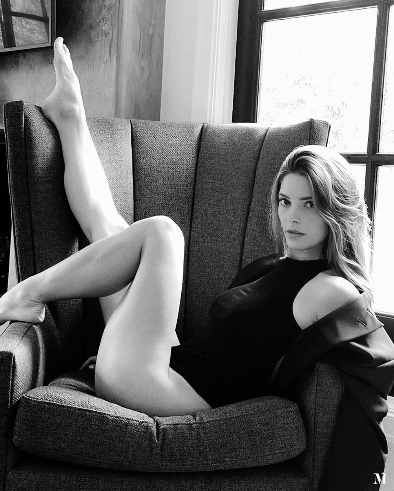 Ashley Greene 2020 : Ashley Greene – Revista de Milenio magazine (Issue 03 – 2020)-01