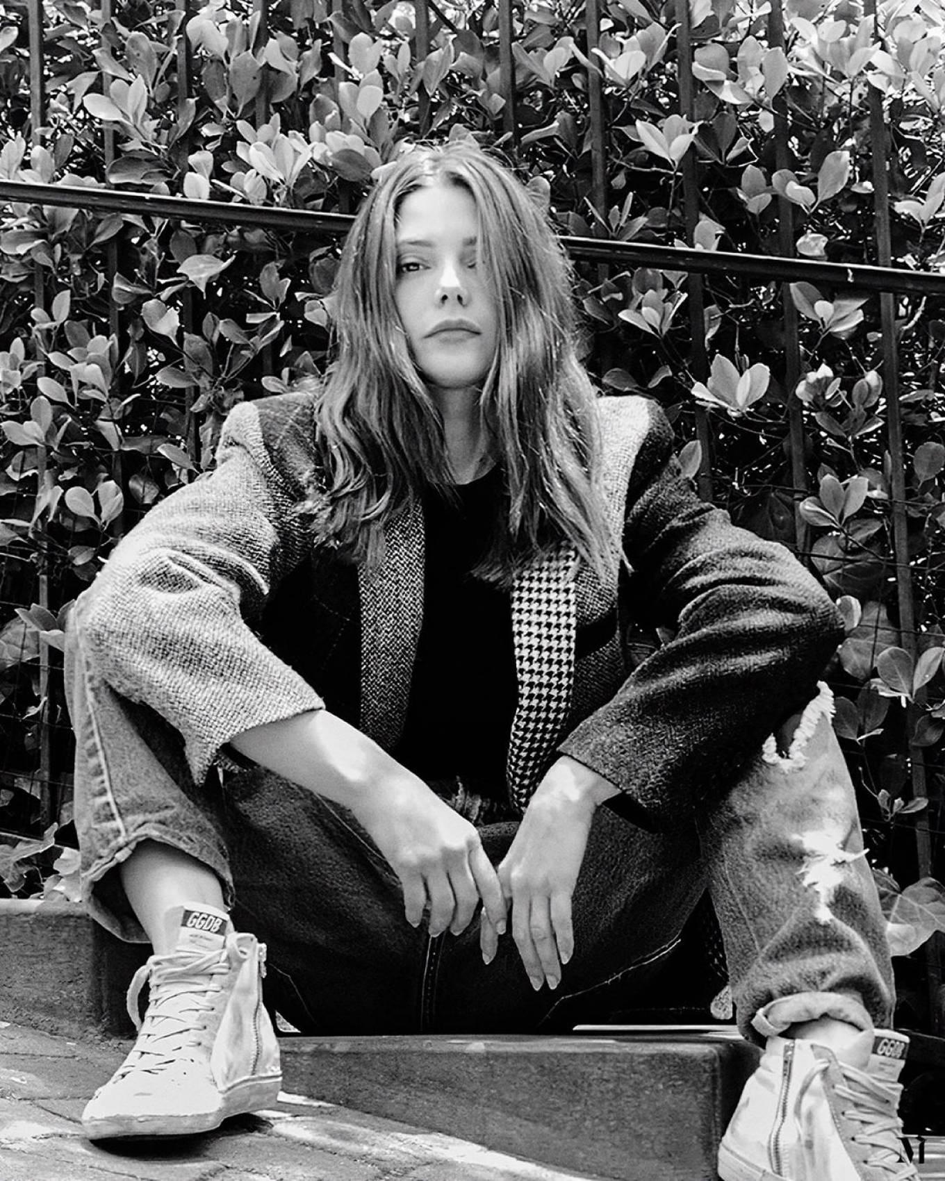 Ashley Greene 2020 : Ashley Greene – Revista de Milenio magazine (Issue 03 – 2020)-11