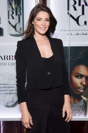 Ashley Greene - 'STARRING by Ted Gibson' Salon Opening in LA