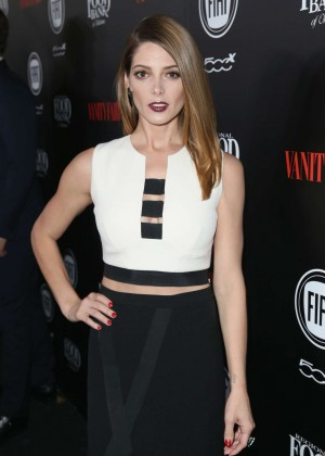 Ashley Greene - Vanity Fair and FIAT Young Hollywood Celebration 2016 in Los Angeles