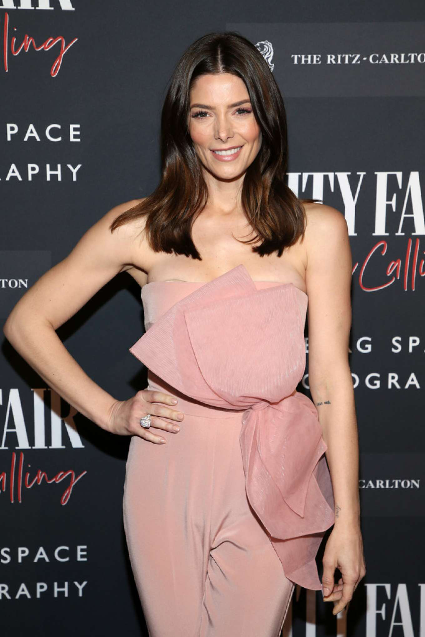 Ashley Greene - 'Vanity Fair: Hollywood Calling' Opening in Century City