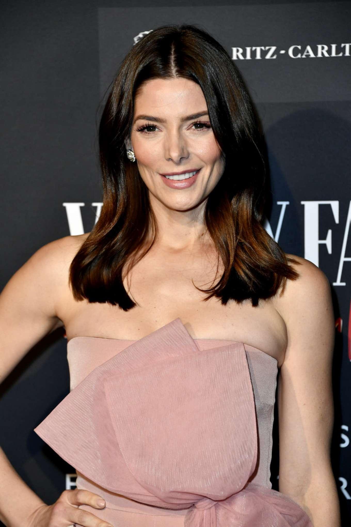Ashley Greene 2020 : Ashley Greene – Vanity Fair: Hollywood Calling Opening in Century City-03
