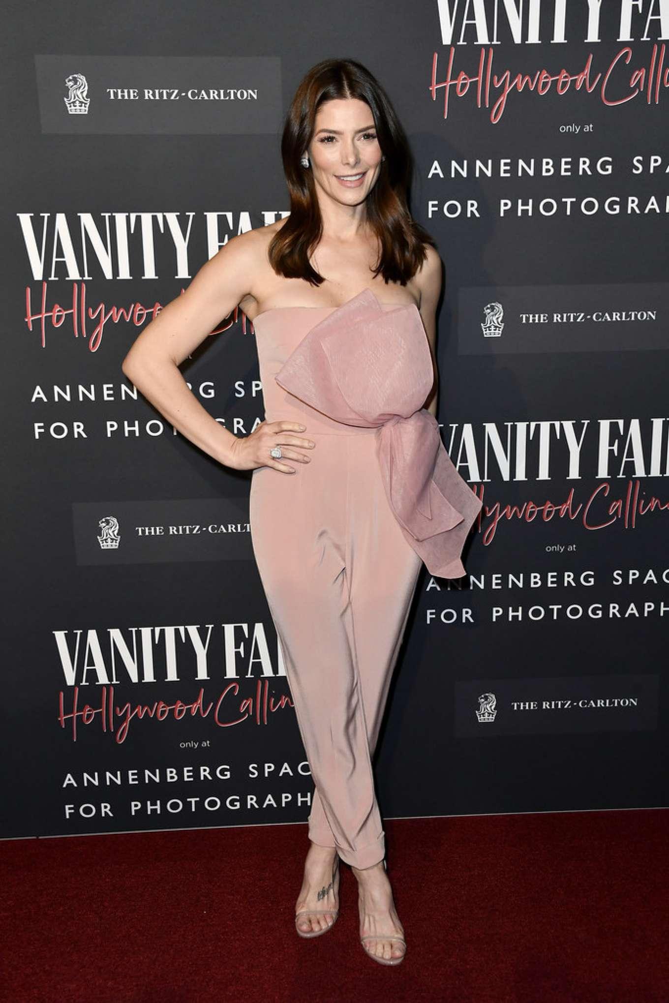 Ashley Greene 2020 : Ashley Greene – Vanity Fair: Hollywood Calling Opening in Century City-04