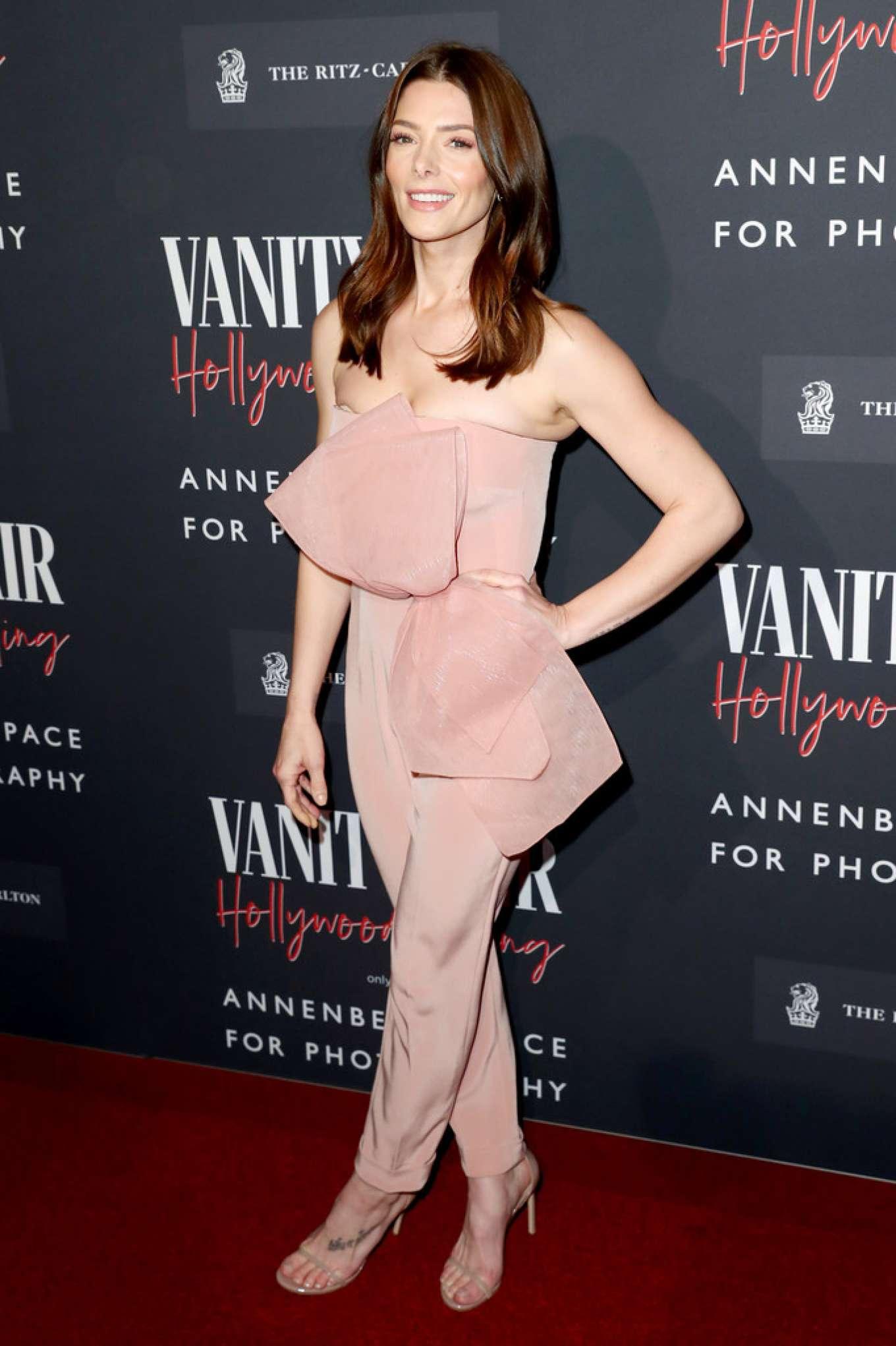 Ashley Greene 2020 : Ashley Greene – Vanity Fair: Hollywood Calling Opening in Century City-07