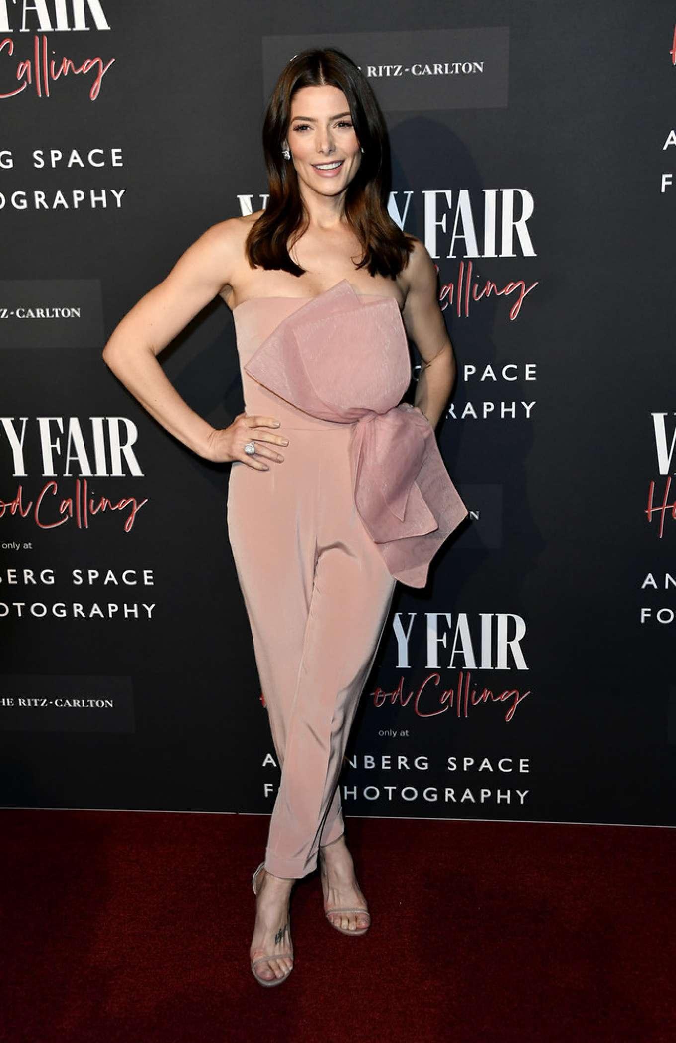 Ashley Greene 2020 : Ashley Greene – Vanity Fair: Hollywood Calling Opening in Century City-09