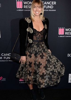 Ashley Hart - 2018 Womens Cancer Research Fund in Los Angeles